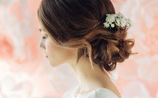 Největší chyby na vlasy mohou nevěsty udělat