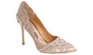 私たちが愛している18匹の花嫁の靴