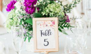 結婚式とレセプションはどのくらい最後に休憩を取るべきですか?