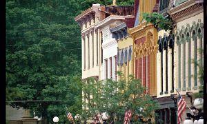 Zábavní útěk do hlavního města Kentucky