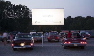 6 gemas del sur que mantienen vivo el drive-in de teatro