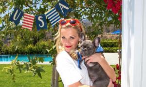 20 gange vi ønskede vi var Reese Witherspoon's hunde