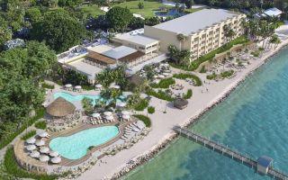 Setkat se s námi v Islamoradu: Toto Dreamy Florida Resort právě otevřeno