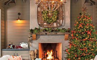100 čerstvých vánočních zdobení nápadů