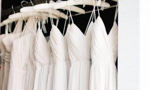 ¿Puede mi fiesta nupcial usar blanco?