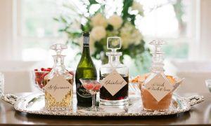 7 måder at gemme på dit bryllupsbjælke