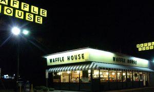 14 Věcí, které jste nevěděli o Waffle House