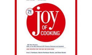 أفضل 100 كتاب طبخ في كل العصور