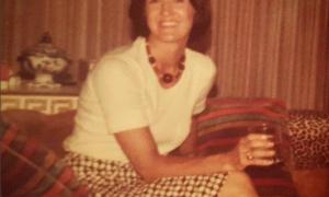 Vi har en følelse Vi ville elske Ree Drummond's Mama lige så meget som vi elsker hende