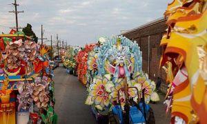 16 tipů pro oslavu Mardi Gras v New Orleans