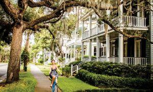 Nejlepší malá města v jihu 2017: Beaufort, Jižní Karolína