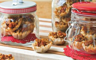 Naše oblíbené položky mražených potravin, které máme v ruce po svátcích