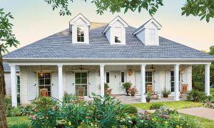 Защо обичаме Къща план
