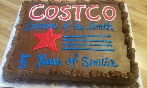 5歳の少女のエピックコスコをテーマにした诞生日パーティー